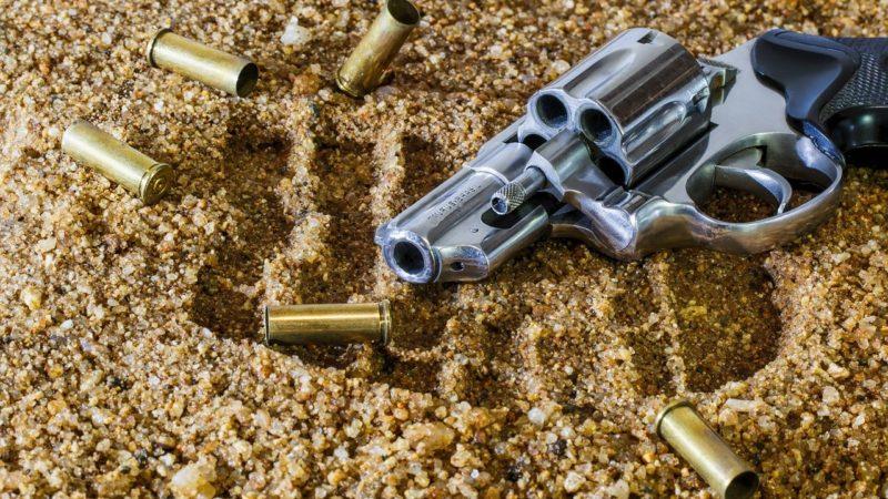Strzelanie – odległość oddawania strzałów