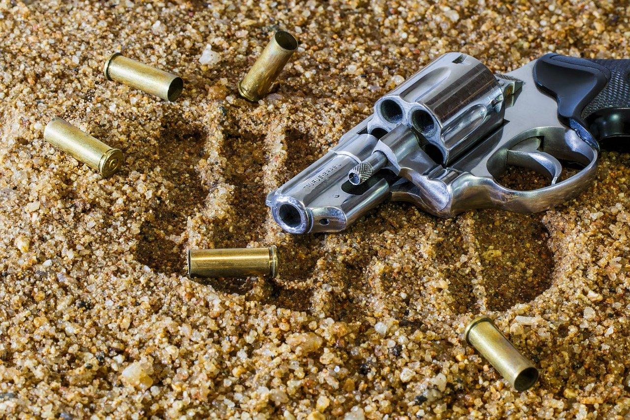 Strzelanie - odległość oddawania strzałów