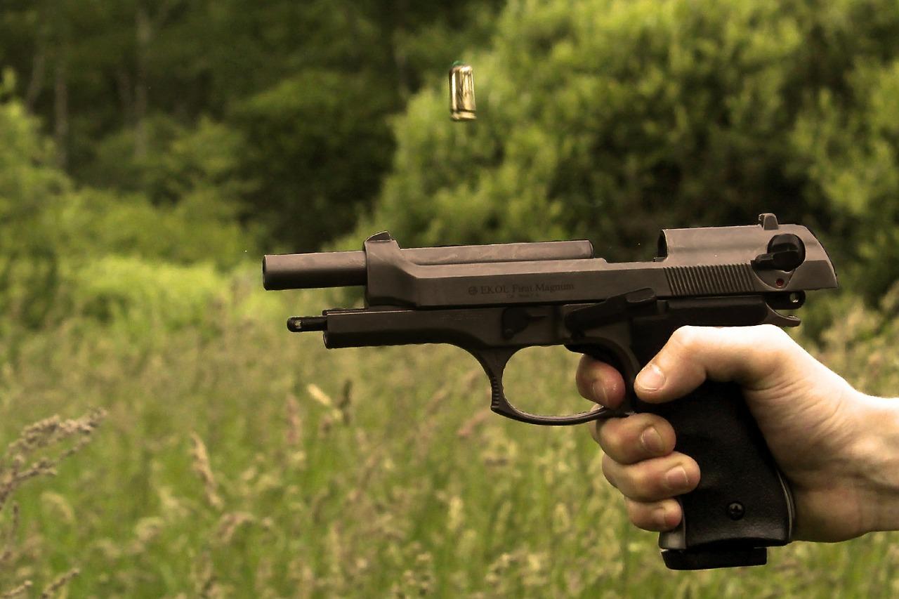Czarnoprochowce – broń, którą można nabyć bez pozwolenia