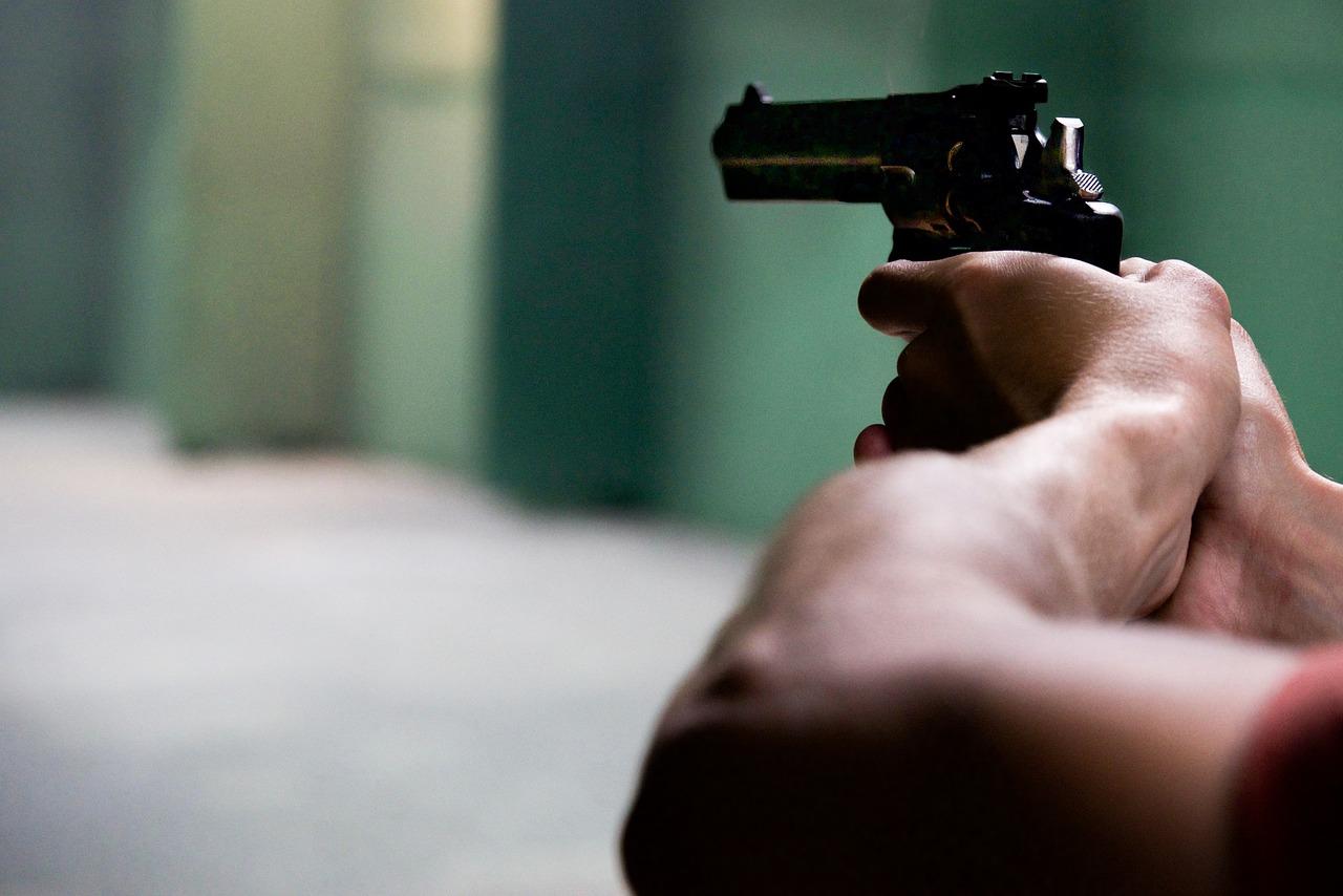 Unikalne i ciekawe hobby - strzelanie