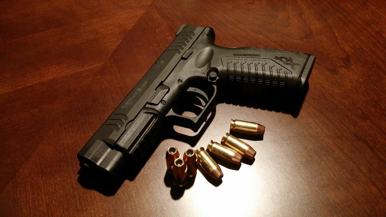 Gdzie kupić legalnie broń czarnoprochową?